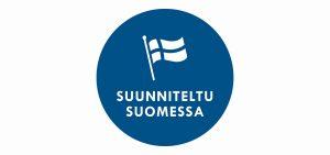 RIN24 huonekalut Suunniteltu Suomessa